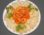 Những món ăn không thể thiếu trong ngày Tết cổ truyền ở miền Nam