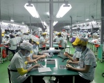 Mô tả công việc của công nhân sản xuất và các tiêu chí đánh giá
