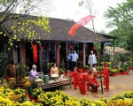 Nguồn gốc Tết Nguyên đán bắt nguồn từ đất Việt