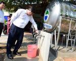 Nguồn nước của TP.HCM đứng trước nguy cơ mất an toàn