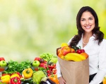 Những thực phẩm giúp ngăn ngừa lão hóa