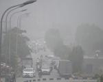 Báo động ô nhiễm không khí tại châu Á