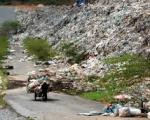 Nghệ sỹ Zimbabwe biến rác thải thành tác phẩm nghệ thuật