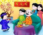 Tại sao phải chúc Tết? Phong tục ngày đầu năm mới ở Việt Nam