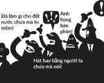 Các cách nói ngụy biện thông dụng người Việt