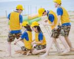 4 lý do doanh nghiệp nên tổ chức du lịch kết hợp team building