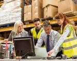 Tối ưu hóa hàng tồn kho trong quản trị kho bãi chuyên nghiệp
