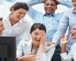 """""""Tôn trọng lẫn nhau"""" để xây dựng mối quan hệ giữa đồng nghiệp với đồng nghiệp."""
