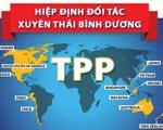Giới thiệu chung về Hiệp định TPP