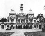 Những 'biểu tượng' kiến trúc hơn 100 năm giữa Sài Gòn