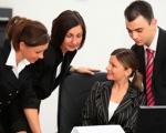 Ứng xử nơi công sở - dễ mà không đơn giản