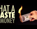 8 loại lãng phí doanh nghiệp cần loại bỏ