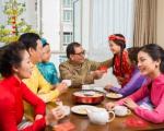 Người Việt xưa chọn người xông đất, lì xì đầu năm thế nào?